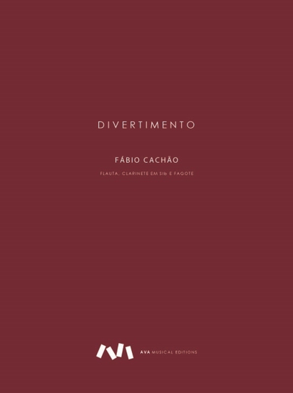 Picture of Divertimento