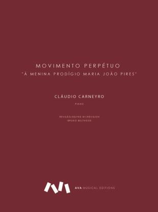Picture of Movimento Perpétuo