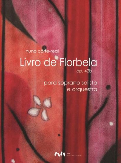 Picture of Livro de Florbela, op. 42b