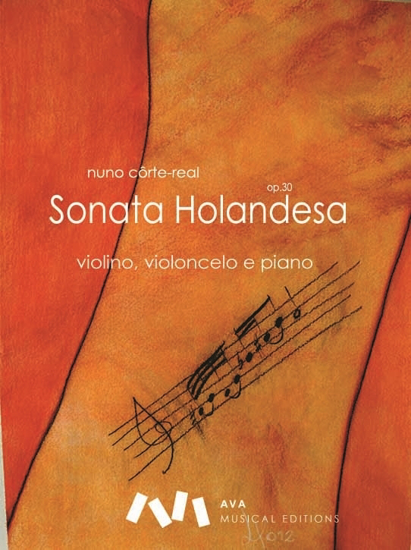 Picture of Sonata Holandesa, Op. 30