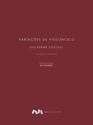 Picture of Variações de Violoncelo