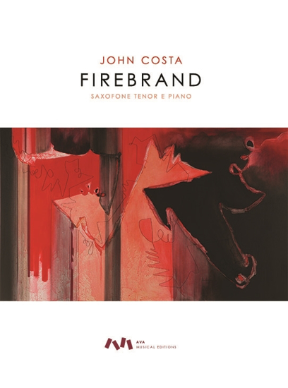 Picture of Firebrand