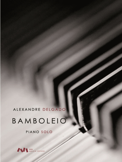 Picture of Bamboleio