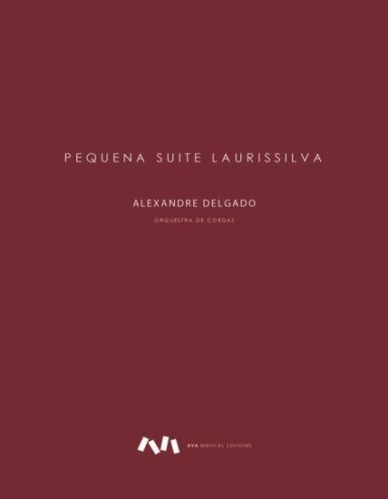 Imagem de Pequena Suite Laurissilva