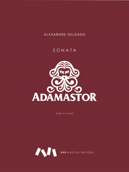 "Picture of Sonata ""Adamastor"""