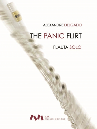 Picture of The Panic Flirt