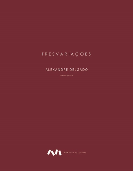 Imagem de Tresvariações