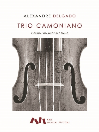 Picture of Trio Camoniano