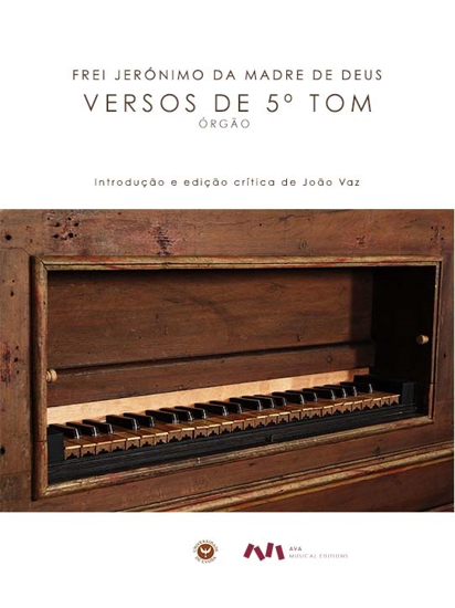 Picture of Versos de 5º tom