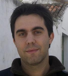 Picture for composer Ernesto Donoso