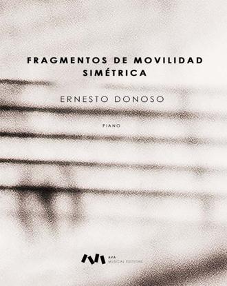 Picture of Fragmentos de Movilidad Simétrica