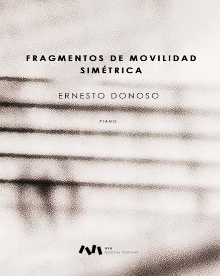 Imagem de Fragmentos de Movilidad Simétrica