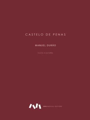 Imagem de Castelo de Penas