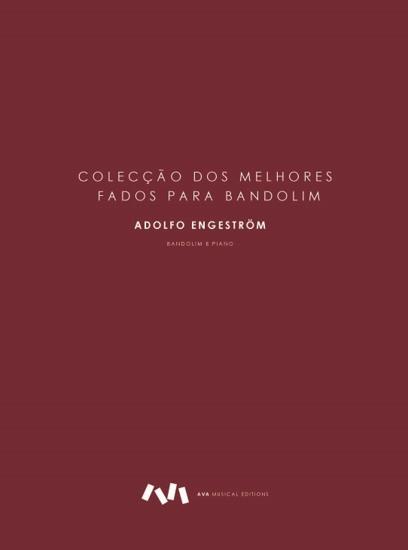 Picture of Colecção dos Melhores Fados para Bandolim