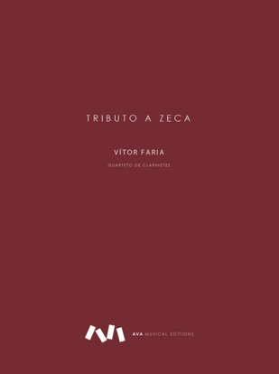 Imagem de Tributo a Zeca