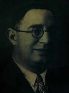 Picture for composer Leonel Duarte Ferreira
