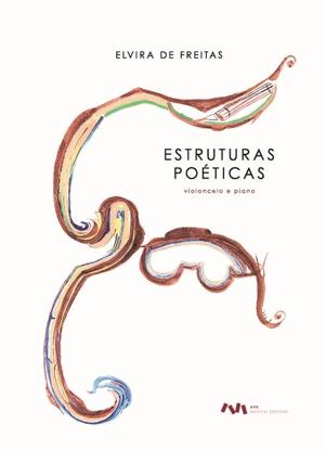 Imagem de Estruturas Poéticas