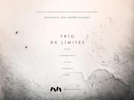 Picture of Frío de Límites