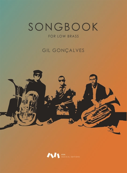 Picture of Songbook