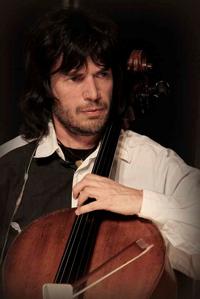 Picture for composer Enrico  Guerzoni