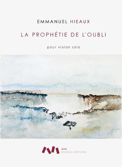 Picture of La prophétie de l'oubli