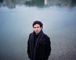 Picture for composer Jeremías Iturra