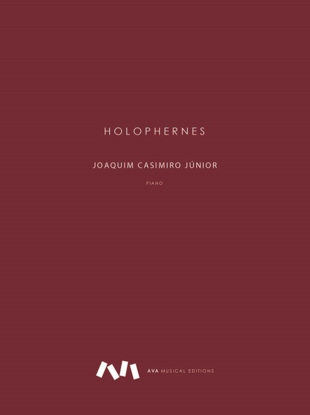 Picture of Holophernes