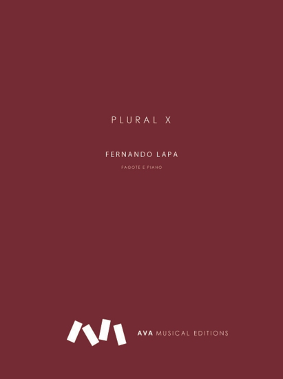 Imagem de Plural X
