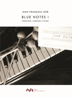 Picture of Blue notes I