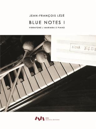 Imagem de Blue notes I