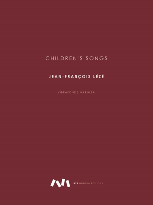 Picture of Children Songs
