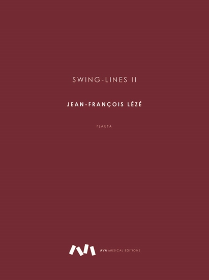Picture of Swing-lines II