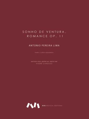Picture of Sonho de Ventura, Romance op. 11