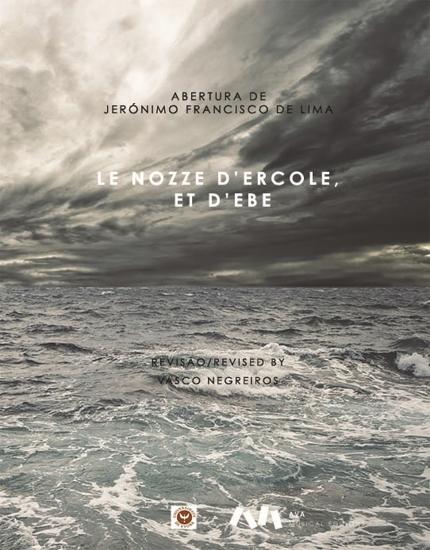 Picture of Abertura - Le Nozze d'Ercole, et d'Ebe