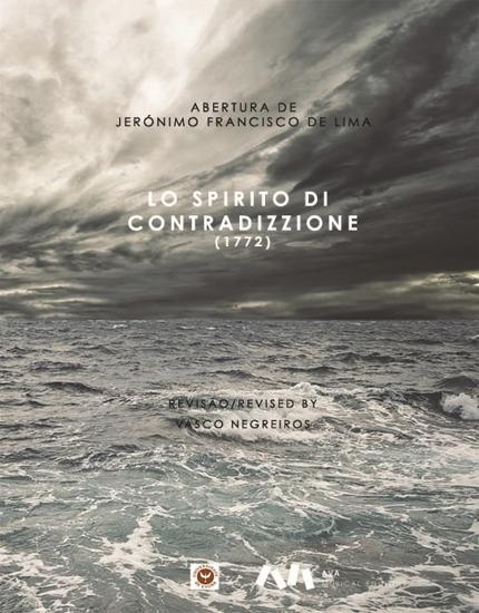 Imagem de Abertura -'Lo Spirito di Contradizzione'