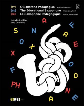 Imagem de O Saxofone Pedagógico
