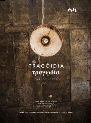 Imagem de Tragoidia