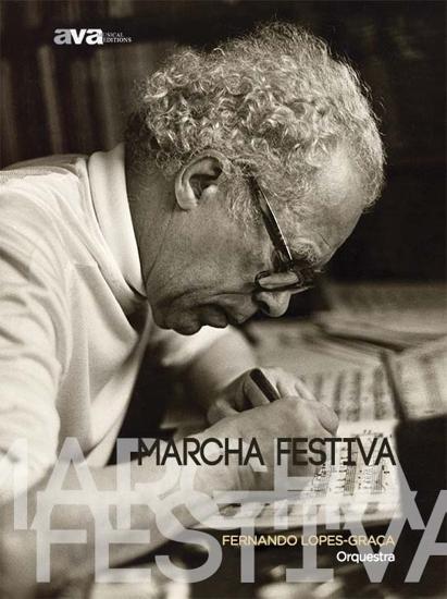 Picture of Marcha Festiva