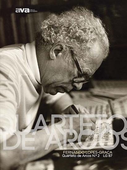 Picture of Quarteto de Arcos N.º 2