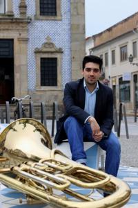 Picture for composer Álvaro Valente da Silva (1994 - )