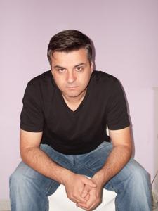 Picture for composer Paulo Loureiro (1975- )