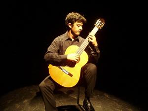 Picture for composer Francesco Luciani