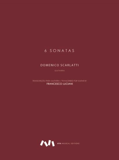 Imagem de 6 Sonatas
