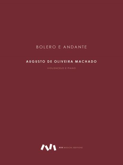Imagem de Bolero e Andante