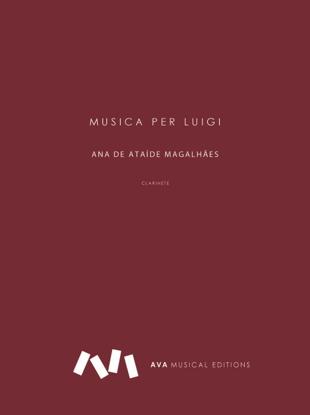 Imagem de Musica per Luigi