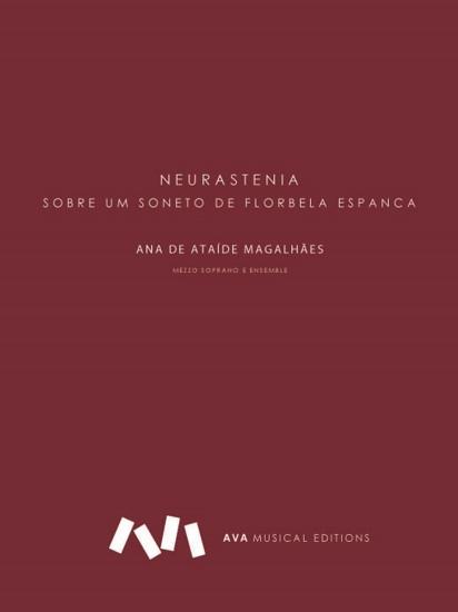 Picture of Neurastenia sobre um soneto de florbela espanca