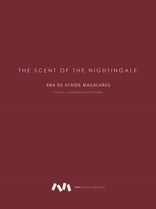 Imagem de The Scent of the Nightingale