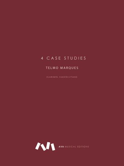 Imagem de 4 Case Studies