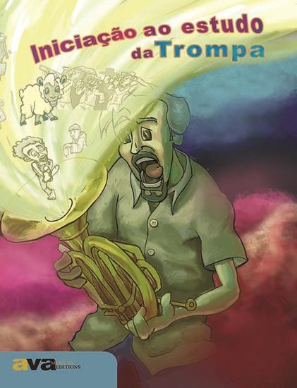 Picture of Iniciação ao Estudo da Trompa