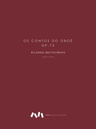 Picture of Os contos do oboé op.73